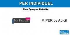 M PER by APICIL