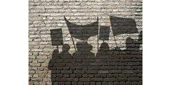 Retraites : des avocats ont bloqué les entrées du tribunal de Paris
