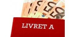 Livret A : collecte nette en baisse en février, à 1,07 md EUR