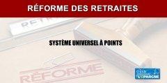 Réforme des retraites : un référendum souhaité par 67% des Français