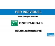 BNP PARIBAS MULTIPLACEMENTS PER