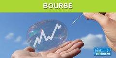 Bourse : encore une hausse totalement irrationnelle avant une pause de 4 jours ?