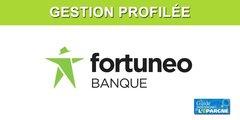 Fortuneo Vie : performances 2019 des mandats de gestion (gestion profilée)
