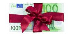 Puissance Avenir : 100€ offerts pour 1.000€ versés à l'adhésion du contrat