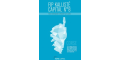 KALLISTE CAPITAL No 8