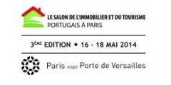 La 3ème édition du Salon de l'Immobilier et du Tourisme Portugais ouvre ses portes