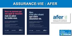 L'AFER part en campagne de séduction de nouveaux épargnants, sans offre de bienvenue