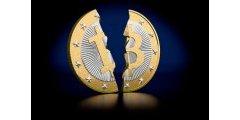 Le côté obscur du bitcoin et des crypto-devises bientôt confronté à la force de la BCE