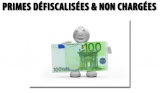 Covid-19 : la prime de 1.000€ pour les travailleurs exposés aux risques reste la décision de l'employeur