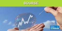 Bourse : le tsunami de liquidités déversées par les banques centrales dope artificiellement les indices