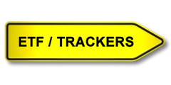 Les Trackers ou ETF