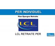 LCL PER RETRAITE