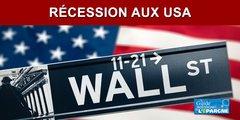 Économie : les USA sont entrés officiellement en récession, une première depuis 11 ans