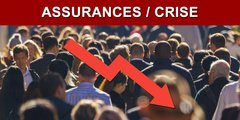 Assurances : la crise aura un impact majeur pour le secteur selon l'ACPR