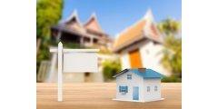 Les ventes de maisons stagnent au 1T après une mauvaise année 2018