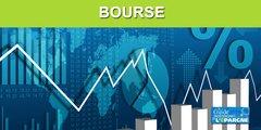 Bourse : une semaine de baisse de -6.50% pour le CAC40, les craintes d'une deuxième vague COVID renforcées
