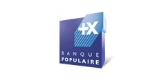 BANQUE POPULAIRE CSL