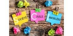 Créer sa SCI, familiale, de gestion, d'attribution... Gestion, apports, règles fiscales