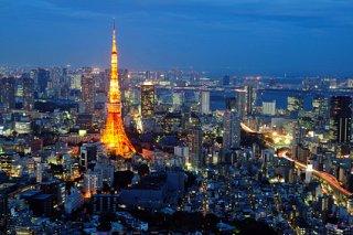 Immobilier : Tokyo est la ville la plus chère du monde pour les expatriés !