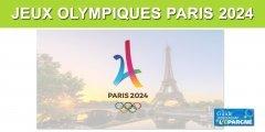 JO Paris-2024 : AirBnb, partenaire majeur des JO, de futurs nuits blanches pour les hôteliers français