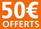 Epargne / ING Direct : 50 € offerts sur le Livret Epargne Orange jusqu'au 28 juin 2011 !