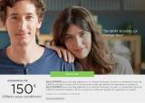 Assurance-Vie Fortuneo Vie : jusqu'à 150€ offerts lors de votre adhésion, à saisir avant le 31 décembre 2018