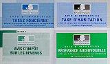 Baisse moyenne de la taxe d'habitation en Ile de France : 189,60€