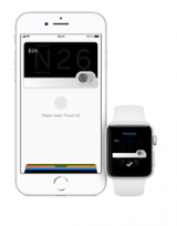 N26 est disponible avec Apple Pay en France