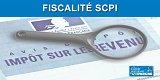 Fiscalité des SCPI 2020 : Imposition des revenus et des plus-values