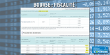 Fiscalité bourse 2020 : dividendes et plus-values