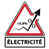 Électricité : Non, la hausse des tarifs EDF de +5.90% prévue au 1er février 2019 n'aura pas lieu