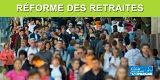 Réforme des retraites 2020 : les réunions de concertations avec les partenaires sociaux reprendront la semaine prochaine