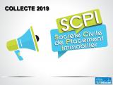 La folie SCPI est de retour : nouveau record de collecte sur le premier semestre 2019