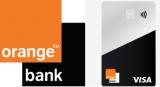 Néobanque : la carte bancaire Visa Premium d'Orange Bank commercialisée 7.99€ par mois