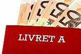 Livret A : les retraits encore supérieurs aux dépôts en février, de 970 M EUR