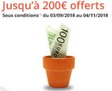 Assurance-Vie / Contrat de capitalisation / PERP : les offres promotionnelles de fin d'année chez AltaProfits