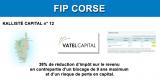 FIP Corse : Kallisté Capital, 12e édition, pour investir dans les PME Corses tout en réduisant son impôt sur le revenu