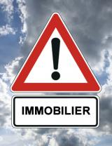 Immobilier en France : la bulle financière portant sur l'immobilier d'entreprise pourrait bien éclater prévient la Banque de France