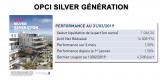OPCI Silver Generation : un rendement prometteur de +1.50% au 1er trimestre 2019