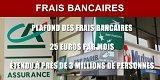 Frais bancaires : un nouveau décret pour les limiter à 25 euros par mois