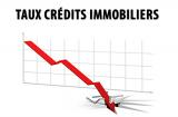 Taux des crédits immobiliers septembre 2019 : la baisse continue, ne faudrait-il pas encore attendre un peu ?