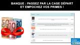 Banques, primes offertes pour ouvertures de compte courant : 490€ cumulés au 01 juin 2020 (6 offres)