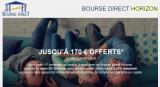 Assurance-Vie Bourse Direct Horizon : fin mars 2019, il sera trop tard pour bénéficier des 170€ offerts lors de votre souscription, sous conditions