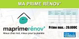 Prime à la rénovation énergétique, MaPrimeRénov' : conditions, montant des primes