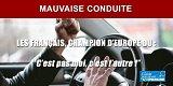 Automobile : les Français parmi les plus mauvais conducteurs en Europe, derrière les Grecs