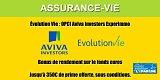 Le contrat d'assurance-vie Évolution Vie propose désormais l'OPCI Aviva Investors Experimmo