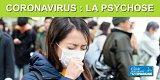 Coronavirus : les médias n'alimentent-ils pas artificiellement la psychose ?