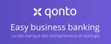 Qonto : la petite banque #fintech des entrepreneurs qui monte qui monte...