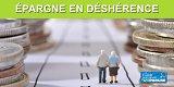 Épargne retraite collective (PERCO, article 83, etc.) en déshérence : 13 milliards d'euros attendent sagement leurs bénéficiaires