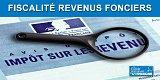 Imposition revenus fonciers